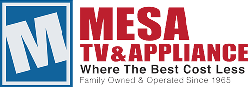 Mesa TV & Appliance Logo